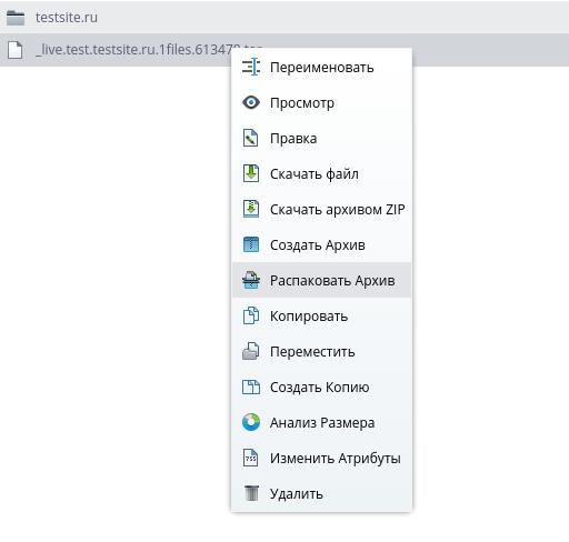 Структура файлового хостинга контекстная реклама бесплатном хостинге