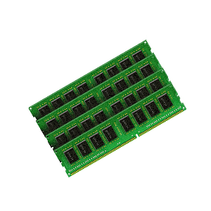 DDR4 16GB Kingston