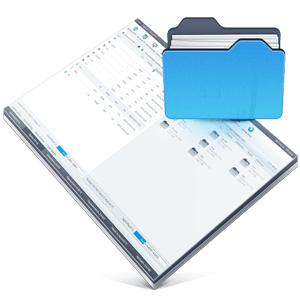 Handy file manager